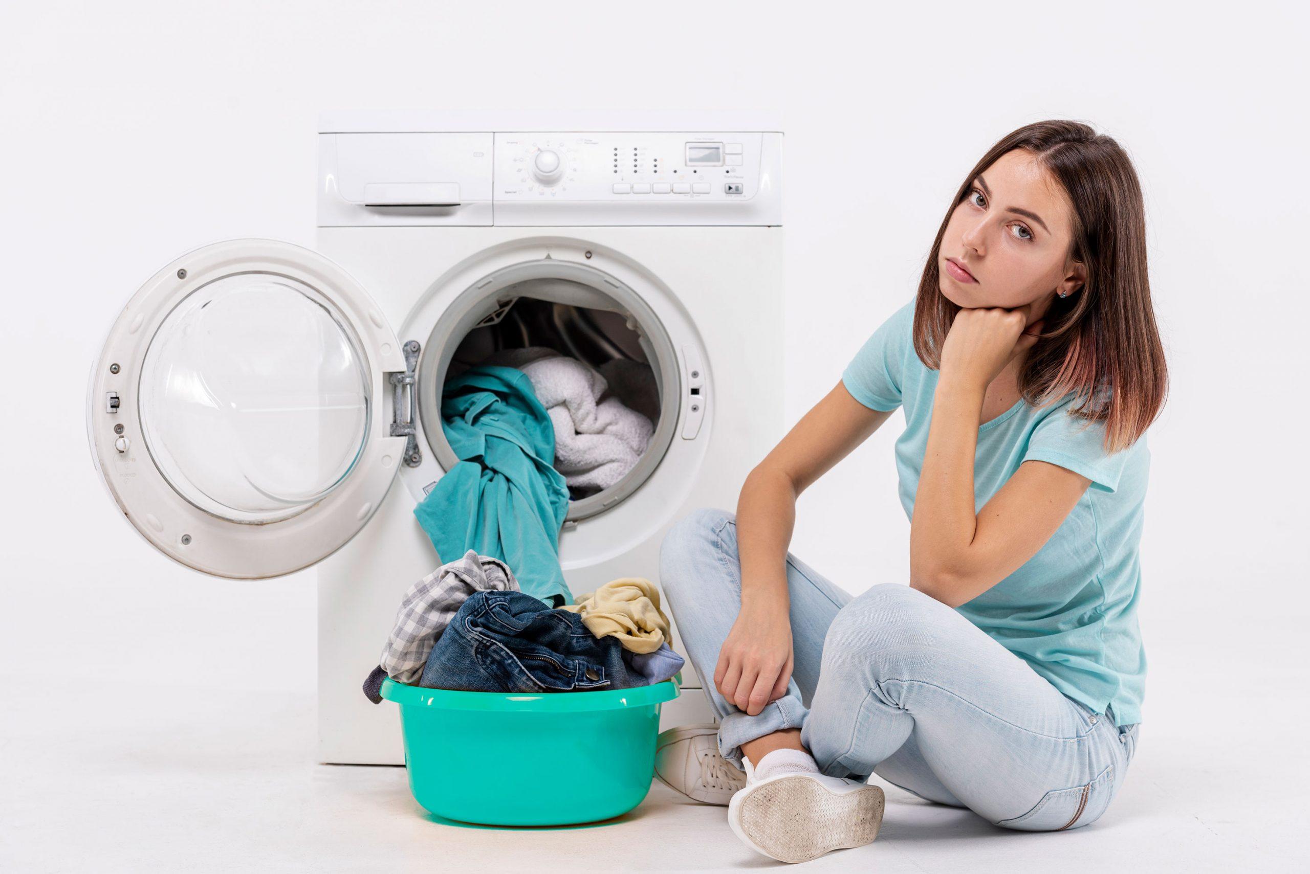 5 consejos útiles para ahorrar en el lavado de tu ropa