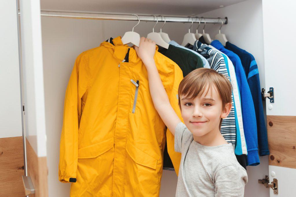 Cómo inculcar el orden y la limpieza en nuestros hijos